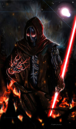 Darth Vilus