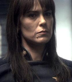 Crowley (Human)