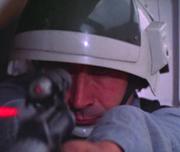 Alderaanian Rebel Soldier 2