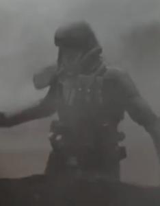 Scarif Death Trooper