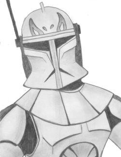 Drayk (clone trooper)