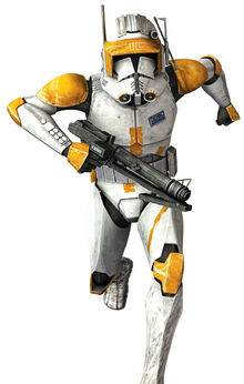 Phase 2 Clone Wars Cody