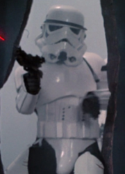 Death Star Stormtrooper 2