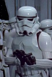 Death Star Stormtrooper 5