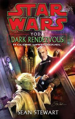 300px-Yoda Dark Rendezvous Cover