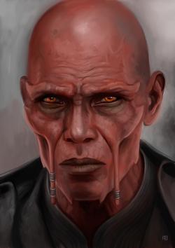 Domoru Krev