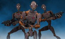 CommandoDroids-SWE
