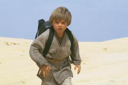 Anakin kid
