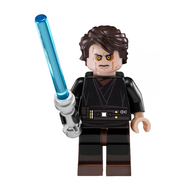 Anakin Sith LEGO