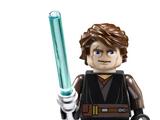 Anakin Skywalker (Guerras de Los Clones)