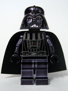 Darth Vader Chrome
