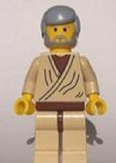 Ben Kenobi LEGO V.2