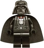 Darth Vader Medalla