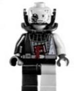 Darth Vader Estropeado de Batalla