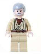 Ben Kenobi LEGO V.4