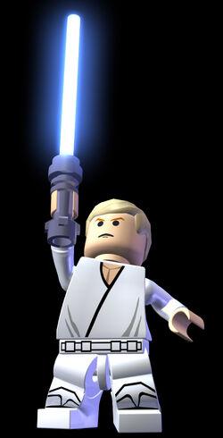 LEGO LukeBlue Pose (1)