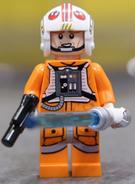 Luke Pilot 2014