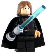 Anakin Jedi Knight