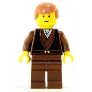 Anakin sin Capa lego