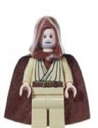 Ben Kenobi LEGO V.4.0