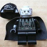Darth Vader 2010