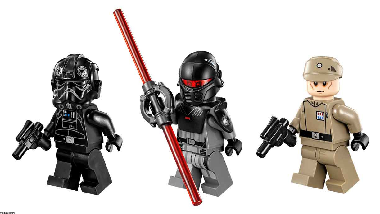Blog Użytkownikadarthemmetrecenzja Lego Star Wars 75082