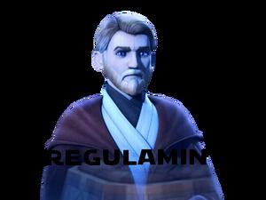 Obi Regulamino Kenobi Nowsza Wersja