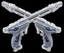Jango Fett blasters (1)