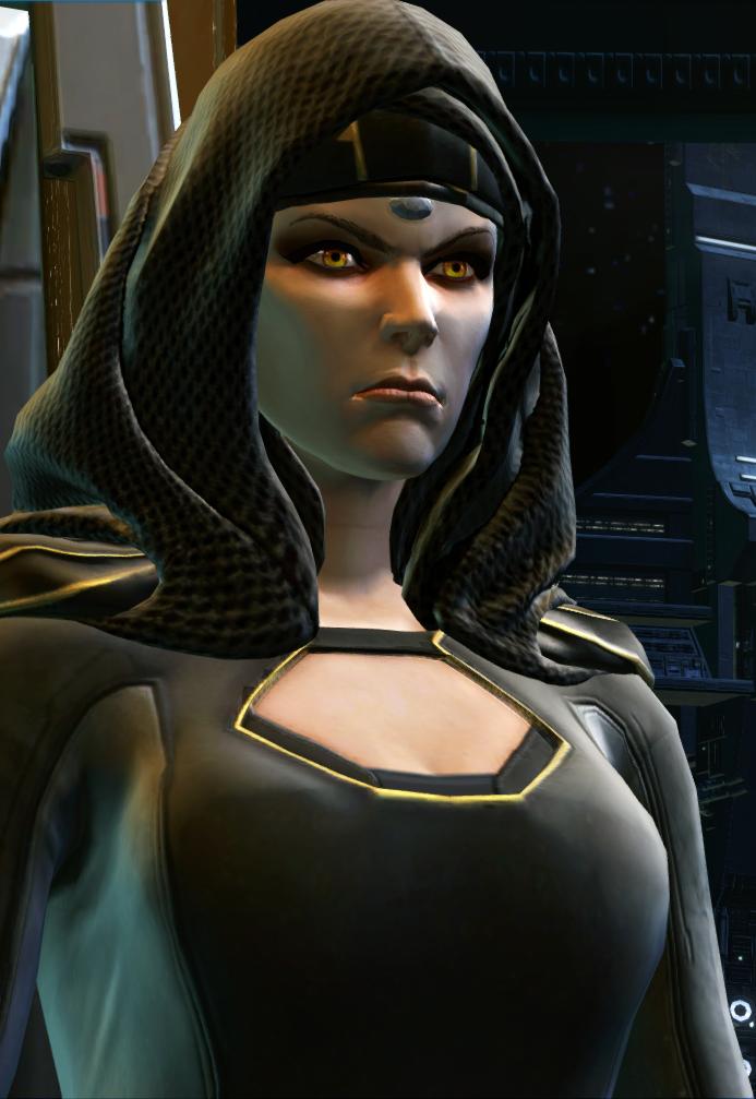 Vaylin | Star Wars ultimate Fannon / Fanfiction Wiki