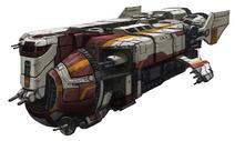 YV929ArmedTransport-AOR