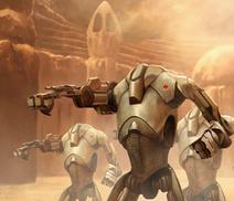 Super Battle Droid AtG JB Casacop