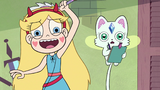 S2E30 Star Butterfly 'let me try again'