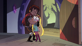 S2E31 Adult Marco hugging Star Butterfly