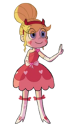 Star Butterfly (baile) by L Adamante.7