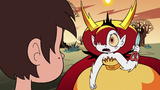 S2E31 Hekapoo 'forger of all dimensional scissors'
