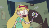 S2E31 Star Butterfly confused by dog walker's words