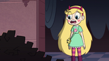 S2E40 Star Butterfly 'a totally tortured artist'