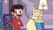 Marco and the King - 056
