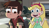S2E31 Star Butterfly 'more time to go on adventures'