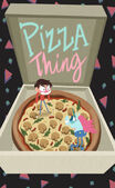 Pizza Thing
