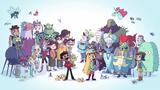 Season 2 Characters