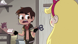 S2E31 Marco Diaz 'I guess you're right'
