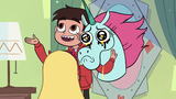 S2E33 Marco 'since when has Pony Head been right'