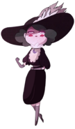 Eclipsa the Queen of Darkness-1-