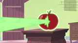 S2E30 Apple gets zapped by Star's green magic