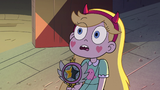 S2E31 Star Butterfly surprised that Marco is an adult