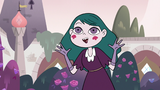 S3E11 Eclipsa 'have you been to the rose tower'