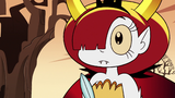 S2E31 Hekapoo with eyes open wide