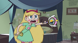S2E31 Star Butterfly 'not cool, bub!'