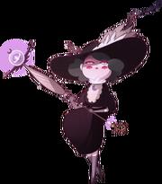 Eclipsa the Queen of Darkness